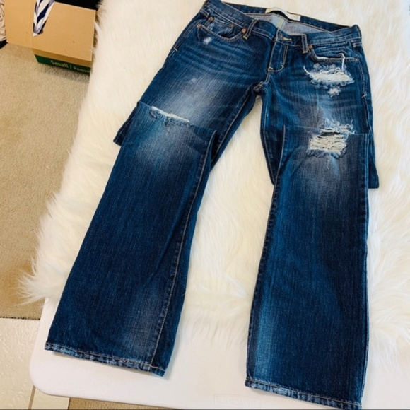 e44faffe49057 Abercrombie   Fitch Jeans